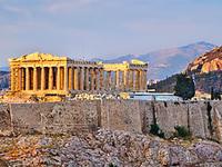 Photography Workshop - Greece