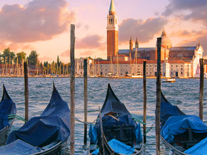 Photography Workshop - Venice Italy