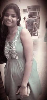 Priyanka Barthwal