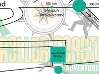 Crc Road Map