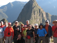 10% Off Family Travel to Peru
