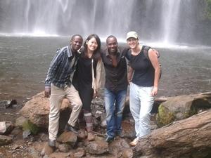 Kilimanjaro Cultural Tour Photos