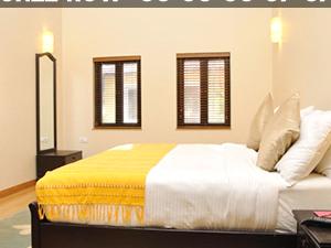 Casa De Goa Boutique Resort Photos