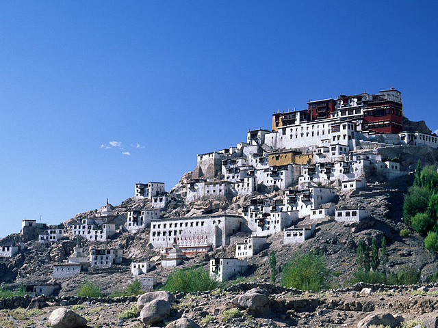 Amazing Ladakh Photos