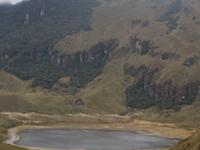Trekking Mojanda Camino Del Inca