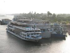 Floating Hotels Of Nile Cruise