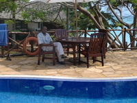 Safari and Beach Holiday Package