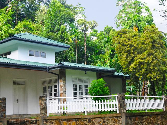 Clovefield Villa, Laxapana, Sri Lanka Photos