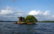 Madu Ganga (River) Sri Lanka