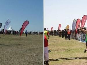 Kenya Marathon Events Photos