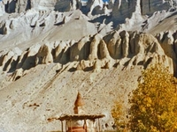 Upper Mustang Trek - Your Trip to Lo - Manthang