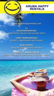 Aruba Happyrentals
