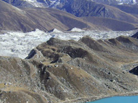 Gokyo, Kala Pathar and Everest Base Camp Trekking