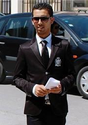 Oussama Yazidi