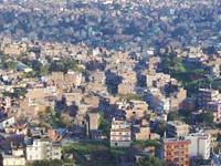 Kathmandu - The Welcome and Warm Up