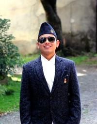 Bhuwan Khatri