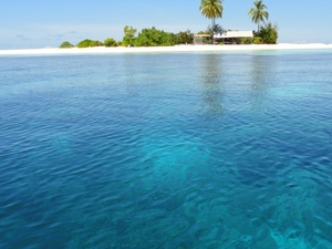 Heaven on Earth in Maldives - Hangnameedhoo Inn Photos