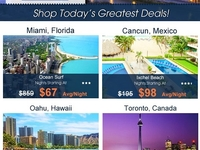 This Week's Special Offers and Featured Destinations
