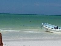 Isla Holbox Paraiso Mexicano