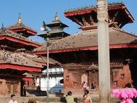 Nepal World Heritage Tour