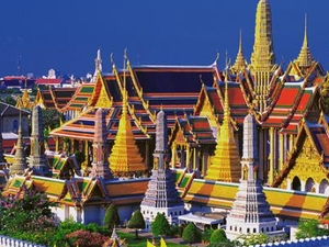 Bangkok & Pattaya Tour Photos