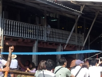 Train Ride into Two Remarkable Markets in a Day!
