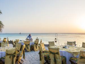 Diamonds La Gemma Dell Est Zanzibar All Inclusive