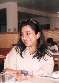 Anita Menon