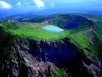 Jeju Island Escapade