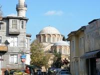 Kariye Müzesi - Chora Church