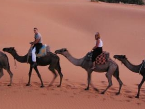 Honeymoon in Morocco Photos