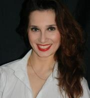 Elena Mironova