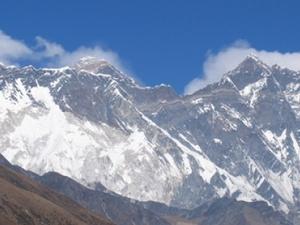 Everest Mini Trek Photos