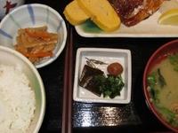 Breakfast At Fukuoka