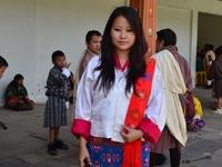 Thimphu Tshechu, Tashi Chho Dzong