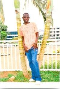 Abdul Nshalo