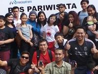 Bandung Tour Program
