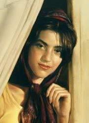 Shaheen Rahina