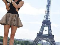 Maria Come To Paris