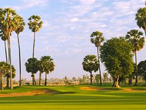 Special Siem Reap Golf 4 Days Photos