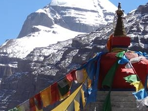 Lhasa with Kailash Mansarovar Yatra by Flight