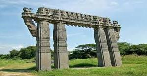 Andhra Pradesh Buddhist Tour Photos
