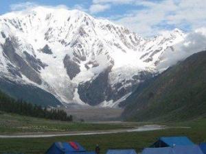 Thai San Trek- Western Nepal