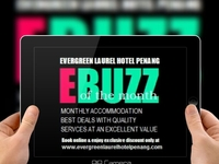 Ebuzz of the Month