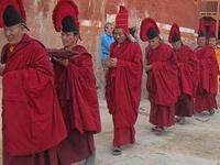 Trekking Nepal's Mustang Kingdom - Extended Journey