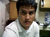 Javier Vera