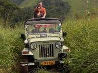 Full Day Jeep Safari
