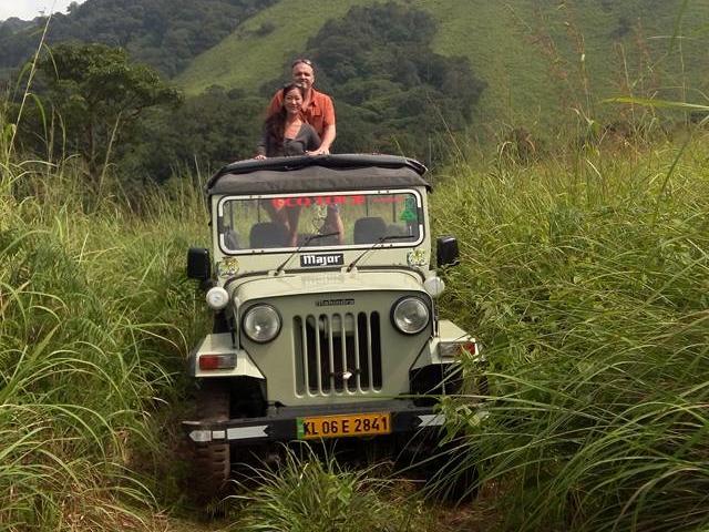 Full Day Jeep Safari Photos