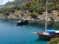 Blue Cruise Turkey Gulet Yacht Charter
