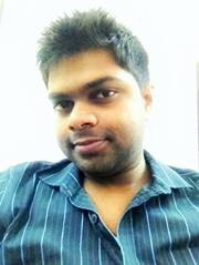 Renjith Sreekumar